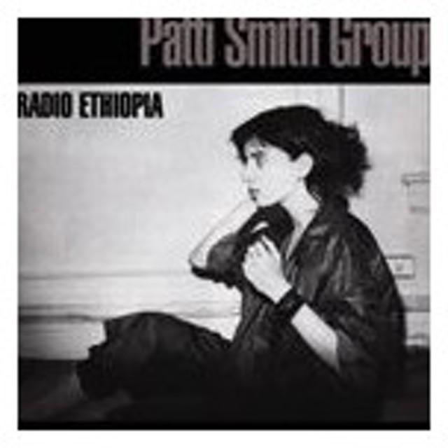 輸入盤 PATTI SMITH / RADIO ETHIOPIA [CD]