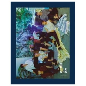 輸入盤 BTOB / 11TH MINI ALBUM : THIS IS US (FEEL VER) [CD]