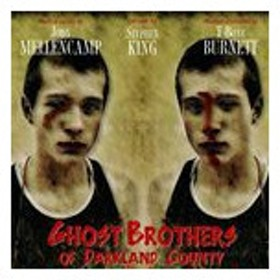 輸入盤 VARIOUS / GHOST BROTHERS OF DARKLAND COUTRY [CD+DVD]