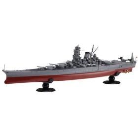 1/700 艦NEXTシリーズ SPOT No.2 日本海軍戦艦 武蔵 DX プラモデル[フジミ模型]《在庫切れ》
