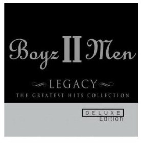 LEGACY : THE GREATEST HIS COLLECTION : DELUXE Edition[輸入盤]▼/BOYZ II MEN[CD]【返品種別A】