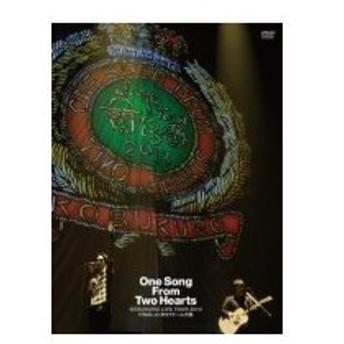 """コブクロ / KOBUKURO LIVE TOUR 2013 """"One Song From Two Hearts"""" FINAL at 京セラドーム大阪 (DVD) 〔DVD〕"""
