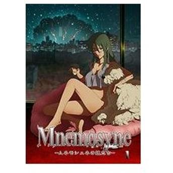 【送料無料選択可】アニメ/Mnemosyne -ムネモシュネの娘たち- 1 [DVD+CD]