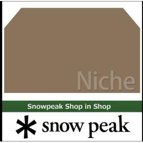 スノーピーク snow peak ランドロック インナーマット TM-050R キャンプ用品 アウトドア用品