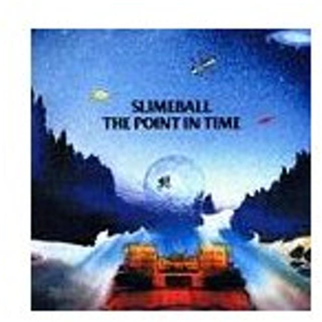 【送料無料選択可】Slime Ball/The Point in time