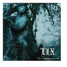 LIX. / The swallowed world [CD]