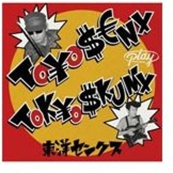 TO¥O $ENX play TOK¥O $KUNX/東洋センクス[CD]【返品種別A】