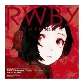 アニメ (Anime) / RWBY Volume1 Original Soundtrack 国内盤 〔CD〕