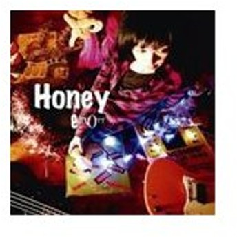 elliott / Honey/Winter song [CD]