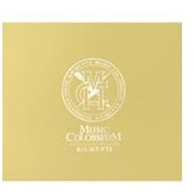 [枚数限定][限定盤]MUSIC COLOSSEUM(初回生産限定盤A)/Kis-My-Ft2[CD+DVD]【返品種別A】