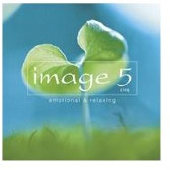 イマージュ 5cinq/オムニバス[CD]【返品種別A】