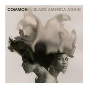 Common コモン / Black America Again 輸入盤 〔CD〕