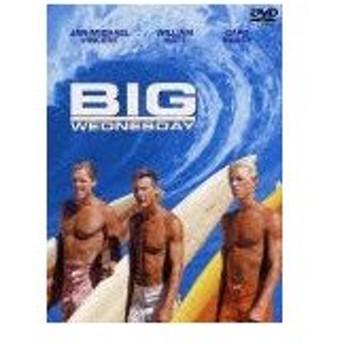 [枚数限定]ビッグ ウェンズデー/ジャン=マイケル・ヴィンセント[DVD]【返品種別A】
