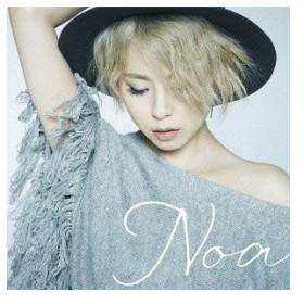 【送料無料選択可】Noa/愛がなければ [CD+DVD/Type A]