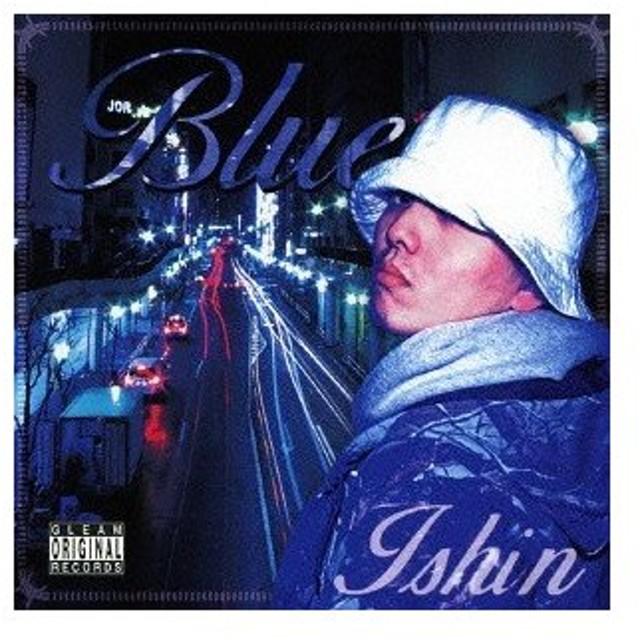威神/BLUE