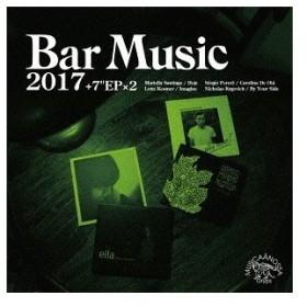 【ゆうメール利用不可】オムニバス (選曲・監修: 中村智昭)/Bar Music 2017 Portal to Imagine Selection [