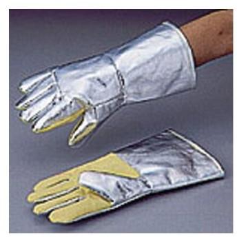 耐熱手袋(セミアルミブレンド) アズワン FR-1802