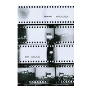 RADWIMPS / 青とメメメ (Blu-ray) 〔BLU-RAY DISC〕