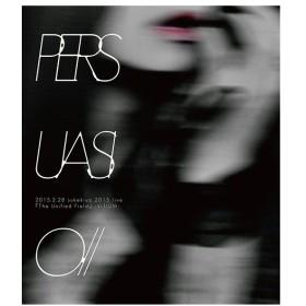 【送料無料選択可】sukekiyo/PERSUASIO // 2015.2.28 sukekiyo 2015 live 「The Unified Fi
