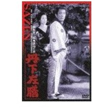 丹下左膳/阪東妻三郎[DVD]【返品種別A】