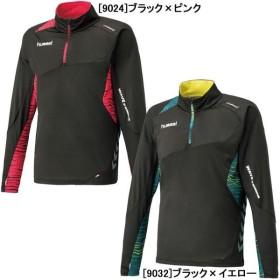トレーニングシャツ ジャケット ヒュンメル HPFC-テクニカルミッドレイヤー Hummel HAT4058