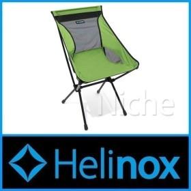 キャッシュレスポイント還元 ヘリノックス チェア キャンプチェア ( メドーグリーン ) キャンプ バーベキュー 椅子