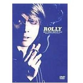 ローリー/ROLLY VISUAL COMPLETE Vol.2 [DVD]