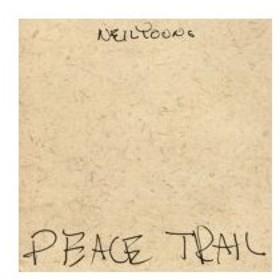 Neil Young ニールヤング / Peace Trail 国内盤 〔CD〕