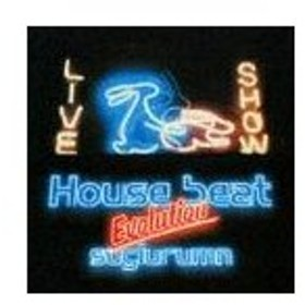 【送料無料選択可】sugiurumn/House beat Evolution
