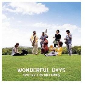 【送料無料選択可】中村好江わくわくHot 6/Wonderful Days