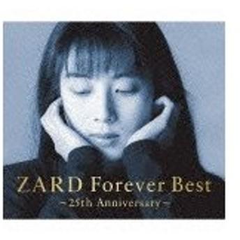 [枚数限定]ZARD Forever Best 〜25th ANNIVERSARY〜/ZARD[Blu-specCD2]【返品種別A】