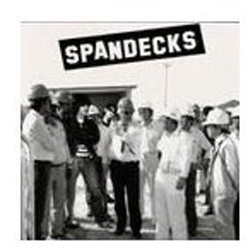 SPANDECKS/SPANDECKS