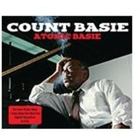 ATOMIC BASIE[輸入盤]/COUNT BASIE[CD]【返品種別A】