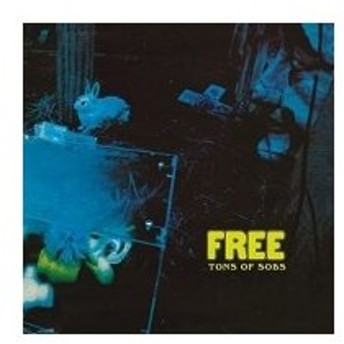 Free フリー / Tons Of Sobs 〔LP〕