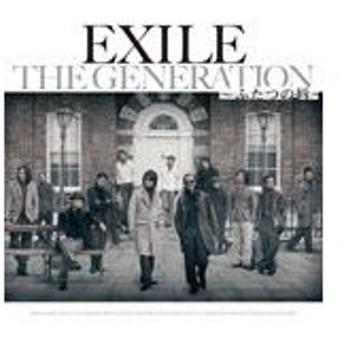 THE GENERATION 〜ふたつの唇〜/EXILE[CD]【返品種別A】