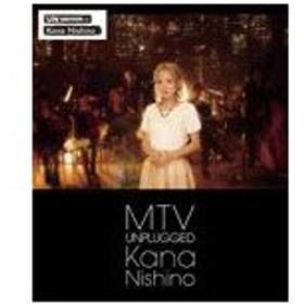 MTV Unplugged Kana Nishino(通常盤)/西野カナ[Blu-ray]【返品種別A】