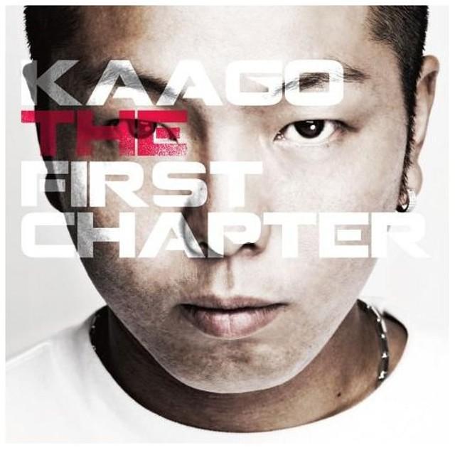【送料無料選択可】KAAGO/THE FIRST CHAPTER