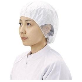 UCD シンガー電石帽SR−1 長髪 20枚入り SR1-LONG 保護具・保護服