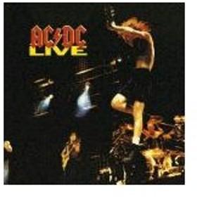 [枚数限定][限定盤]ライヴ/AC/DC[CD][紙ジャケット]【返品種別A】