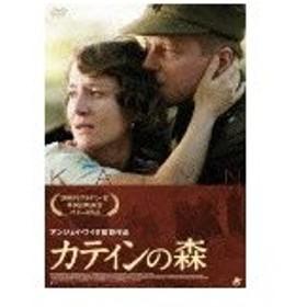 カティンの森/マヤ・オスタシェフスカ[DVD]【返品種別A】