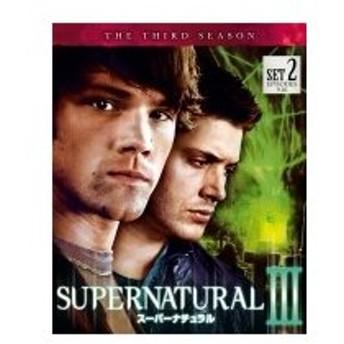 SUPERNATURAL III スーパーナチュラル <サード> 後半セット 〔DVD〕