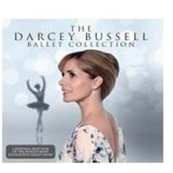 THE DARCEY BUSSELL BALLET COLLECTION【輸入盤】▼/VARIOUS[CD]【返品種別A】