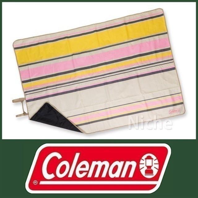 Coleman コールマン ピクニックレジャーシート(ピンク) 2000015597 キャンプ用品