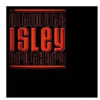 Isley Brothers アイズレーブラザーズ / ベリー ベスト アイズレー Ultimate Isley Brothers 国内盤 〔CD〕