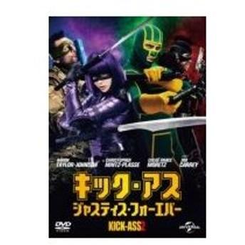 キック・アス ジャスティス・フォーエバー  〔DVD〕