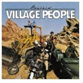 ヴィレッジ・ピープル / クルージン(生産限定廉価盤) [CD]