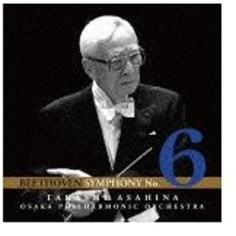 ベートーヴェン:交響曲第6番《田園》/朝比奈隆&大阪フィル[Blu-specCD2]【返品種別A】