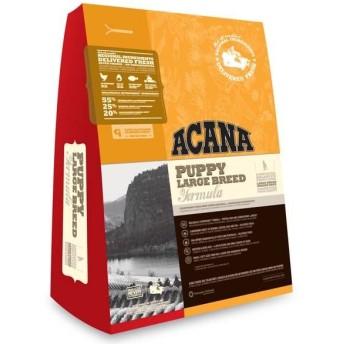 パピーラージ 13kg アカナ (TP)(ACANA ドッグフード 犬 子犬用 パピー 妊娠・授乳期用 ペットフード ドライフード)