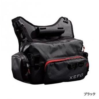 シマノ XEFO Egiing Shoulder Bag ブラック