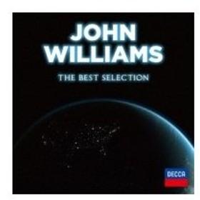 John Williams ジョンウィリアムズ / ジョン・ウィリアムズ / ベスト・セレクション 国内盤 〔CD〕